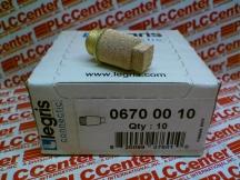 LEGRIS 0670-00-10