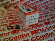 PEC LAMP JC-12V/20W/G4