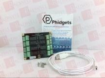 PHIDGETS INC 1017-1