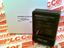 WARNER ELECTRIC CBC-200