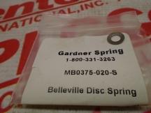 GARDNER SPRINGS MB0375-020-S