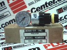 MONNIER 101-3001-2G