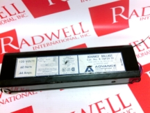 ADVANCE BALLAST R-1BP39-TP