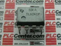 TEXAS INSTRUMENTS SEMI IC604CP