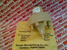 KMC CONTROLS RCC-1501
