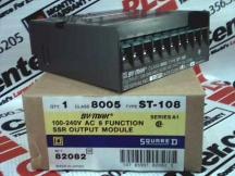 SYMAX ST108