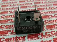 MICRO COMMERCIAL COMPONENTS MP506-BP