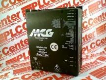 MCG INC BMC12H-INV
