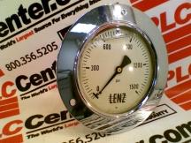 LENZ HYDRAULIC BAC-1500-4RL-FF