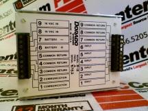 DORADO SYSTEMS 312-A