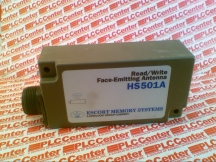 ESCORT MEMORY SYSTEMS HS105A