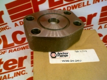 ANCHOR FLANGE W36-24-24U