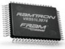 RAMTRON VRS51L3074-40-QG