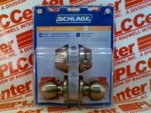 SCHLAGE LOCK JC60V-CNA-619-SN