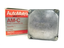 AMERICAN AUTO MATRIX AM-C