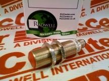 MICROSWITCH 972AA3HM-A3N-L