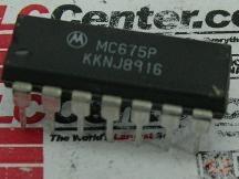 SYMBOL TECHNOLOGIES IC675P