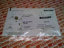 BALLUFF BMF-303-HW-51