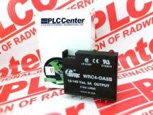 WESTERN RESERVE CONTROLS WRC4-OA5S