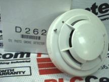 RADIONICS INC D262