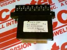 AUTO TECH ASY-M1250-BCD0N