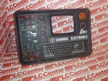 SHARNOA ELECTRONICS R-741-FRT-PANNEL