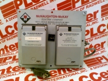 MCNAUGHTON-MCKAY ELECTRIC CO MCMCCP2-9M-DP3