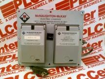 MCNAUGHTON-MCKAY ELECTRIC CO MCMCCP2-9M-DP3