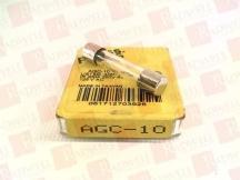 TRON FUSE AGC-10