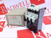 EEC AEG B17S-E