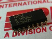NXP SEMICONDUCTOR KMZ52