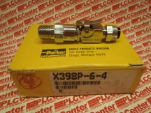 BRASS PRODUCTS DIVISION 398P-6-4