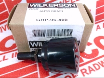 WILKERSON FILTERS GRP-96-400