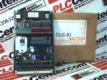 BALOGH CLC-81