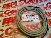 BEIJER ELECTRONICS MAC-50/90-CAB