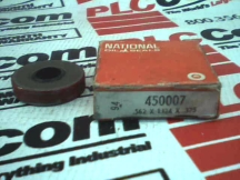NATIONAL SEAL 450007