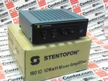 STENTOFON 18010