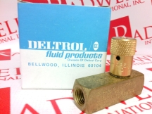 DELTROL FLUID PRODUCTS 10120-43