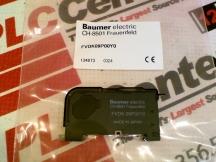 BAUMER ELECTRIC FVDK-09P00Y0