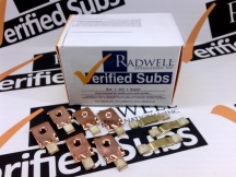 RADWELL VERIFIED SUBSTITUTE KL30SUB