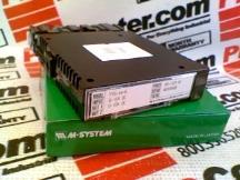 M SYSTEM TECHNOLOGY INC FVS-44-K