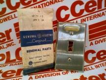 GE RCA CR101-X7