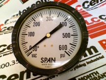 SPAN INSTRUMENTS LFC-310-600-D