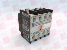 SCHNEIDER ELECTRIC LA1-DN04