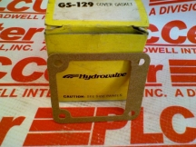 HYDROVALVE CO INC GS129