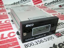 JENCO 791PTAC