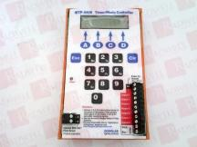 DOUGLAS LIGHTING CONTROLS WTP-4408