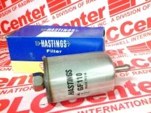 HASTINGS FILTERS GF110