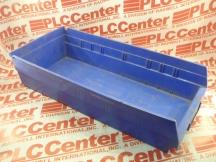 AKRO MILS 30-158-BLUE