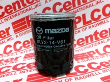 MAZDA USA SLY2-14-V61